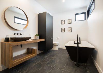 Cuisines Polyèdre - Salle de bain